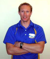 ian graham fitness trainer