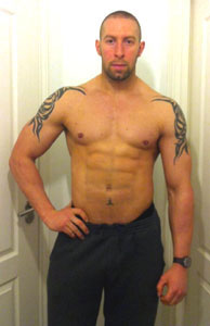 fitness writers sebastian turrichi