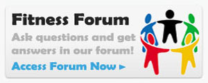fitness forums exercise community