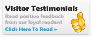 fitness testimonials visitors readers