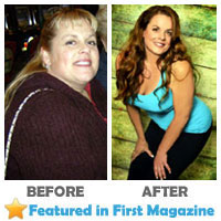 weight loss success stories