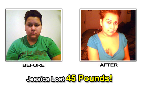 weight loss photos before after